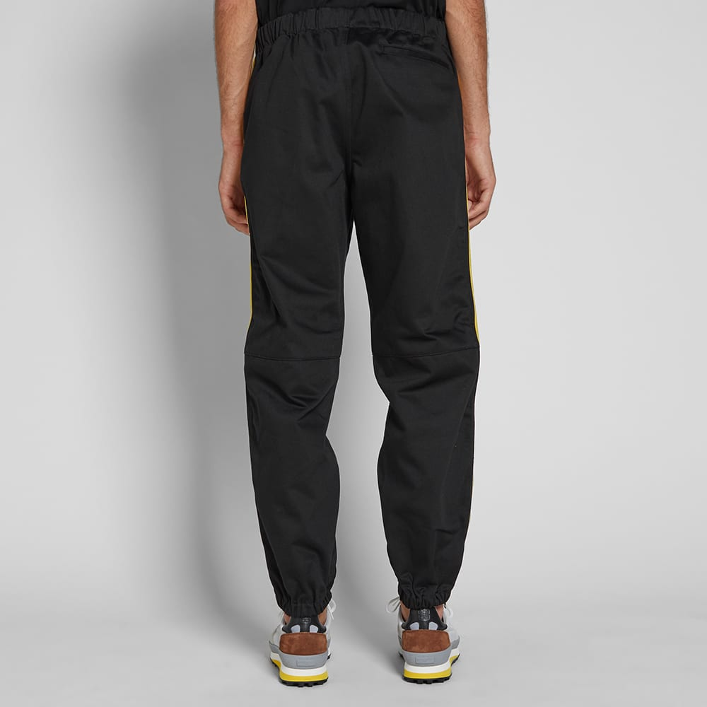 Givenchy Taped Moto Combat Pant - Black