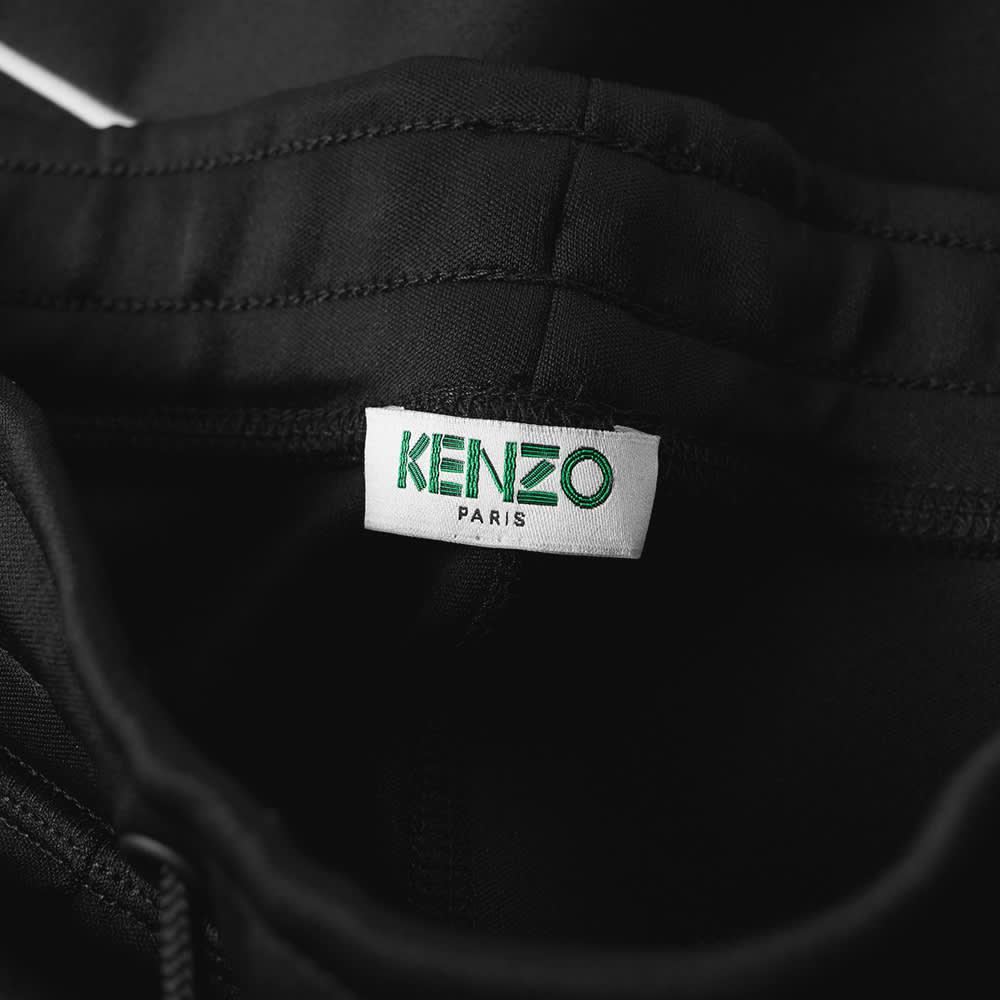 Kenzo Taped Track Pant - Black