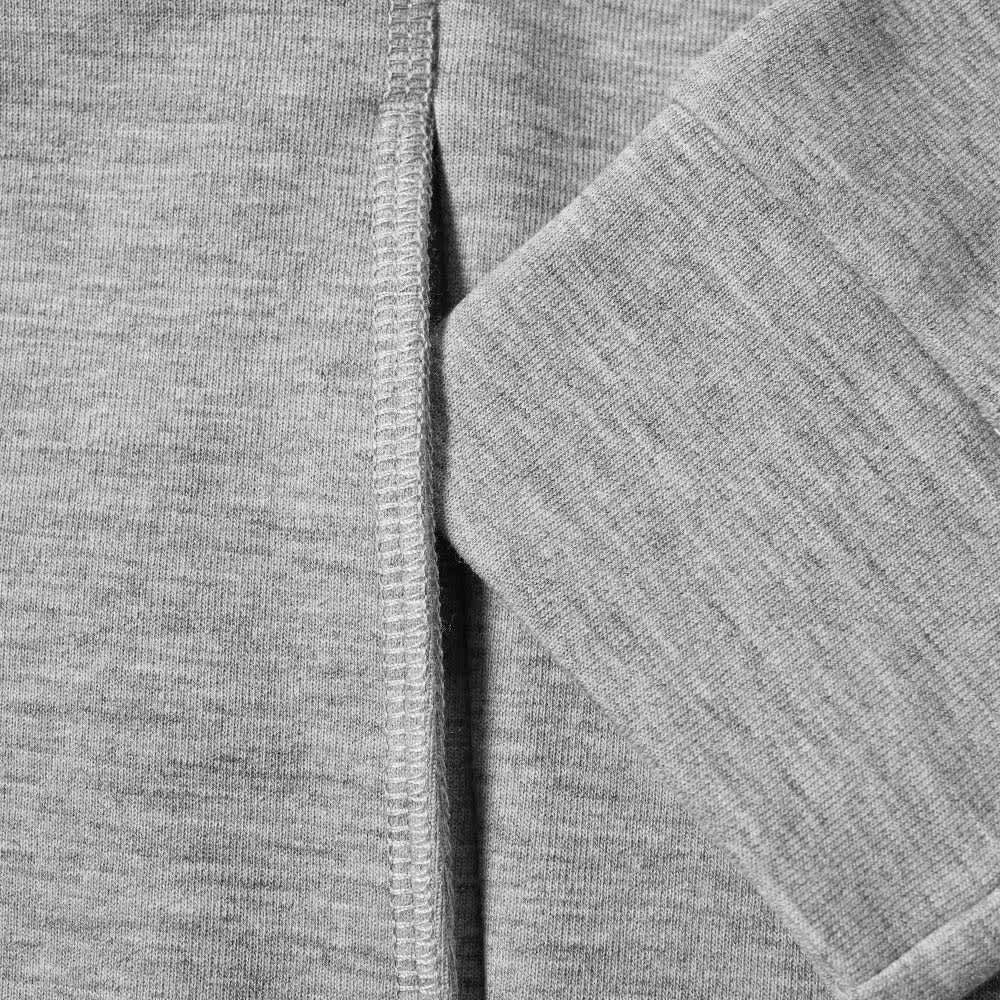 Norse Projects Ketel Sport Hoody - Light Grey Melange