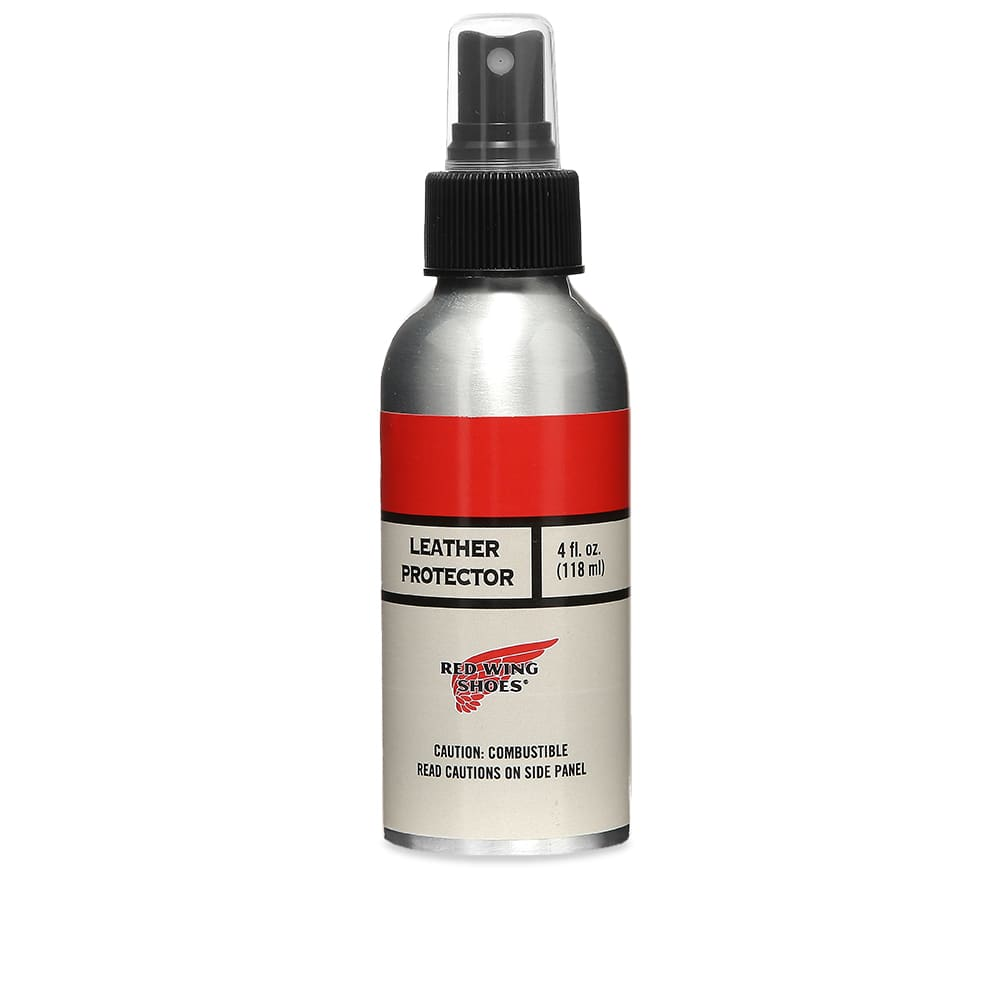 Red Wing Leather Protector - 118ml