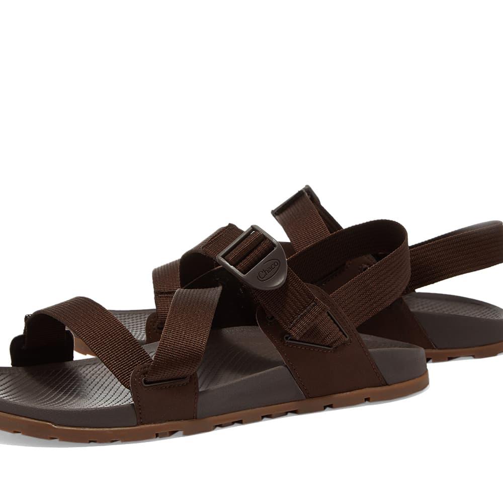 Chaco Lowdown Sandal - Brown