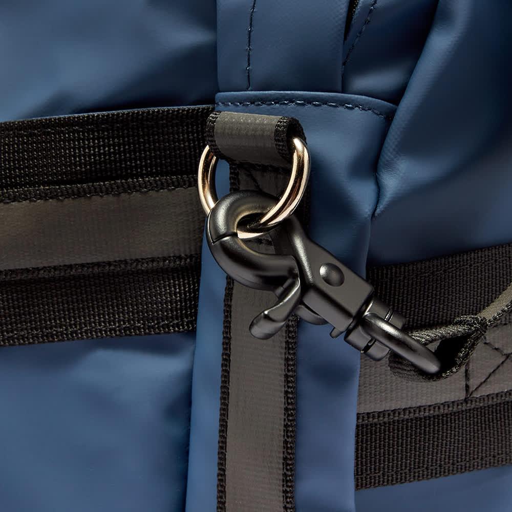 Sandqvist Leopold Duffel Bag - Evening Blue