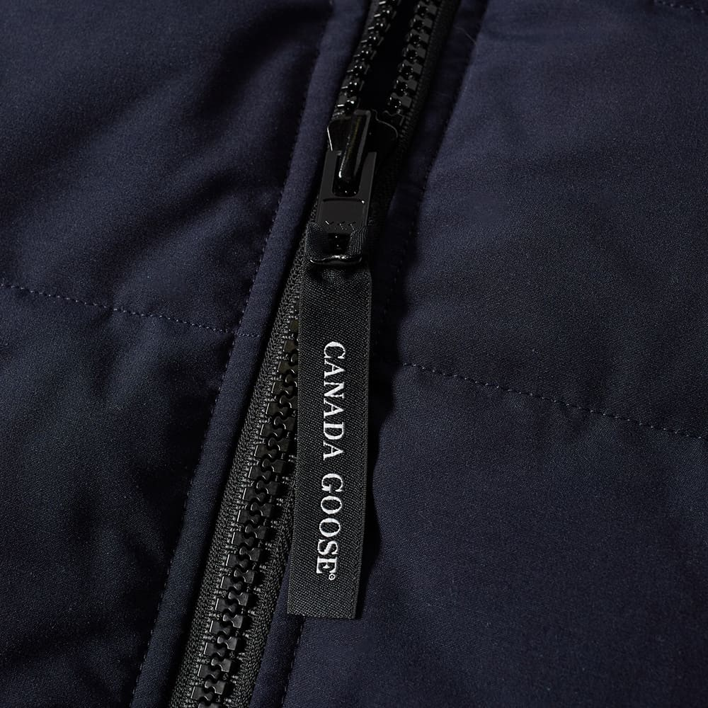 Canada Goose Woolford Jacket - Admiral Blue