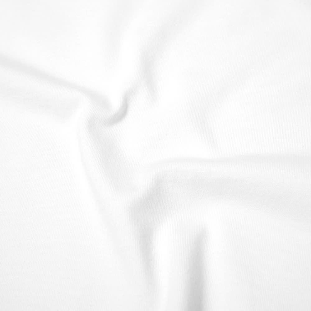 Norse Projects x Matt Luckhurst NSEW Tee - White