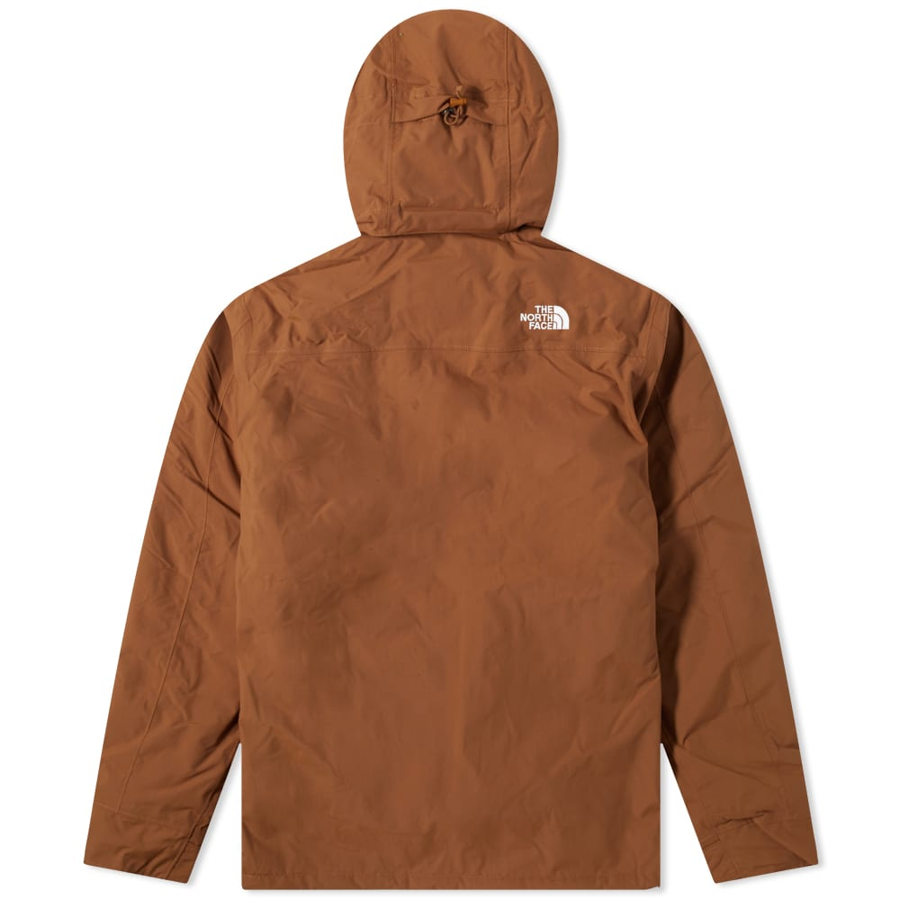 The North Face  Pinecroft Triclimate 2 In 1 Jacket - Pinecone & Brushwood Camo