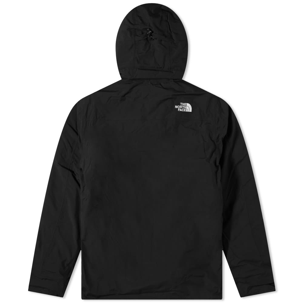 The North Face  Pinecroft Triclimate 2 In 1 Jacket - Black