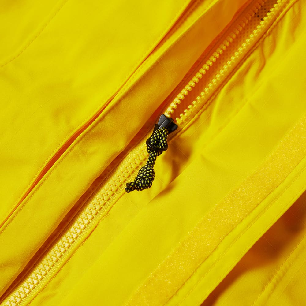 The North Face Search & Rescue Dryvent Jacket - Lightning Yellow