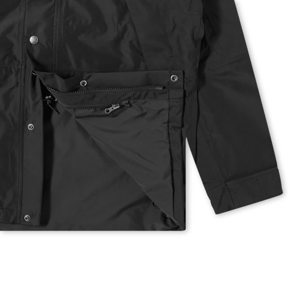 The North Face 94 Retro Mountain Lt Futurelight Jacket - Black