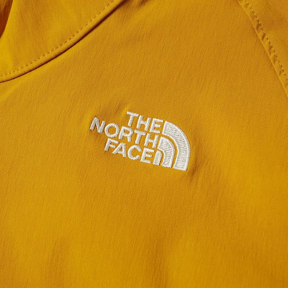 The North Face Class Heritage Fanorak - Arrowwood Yellow