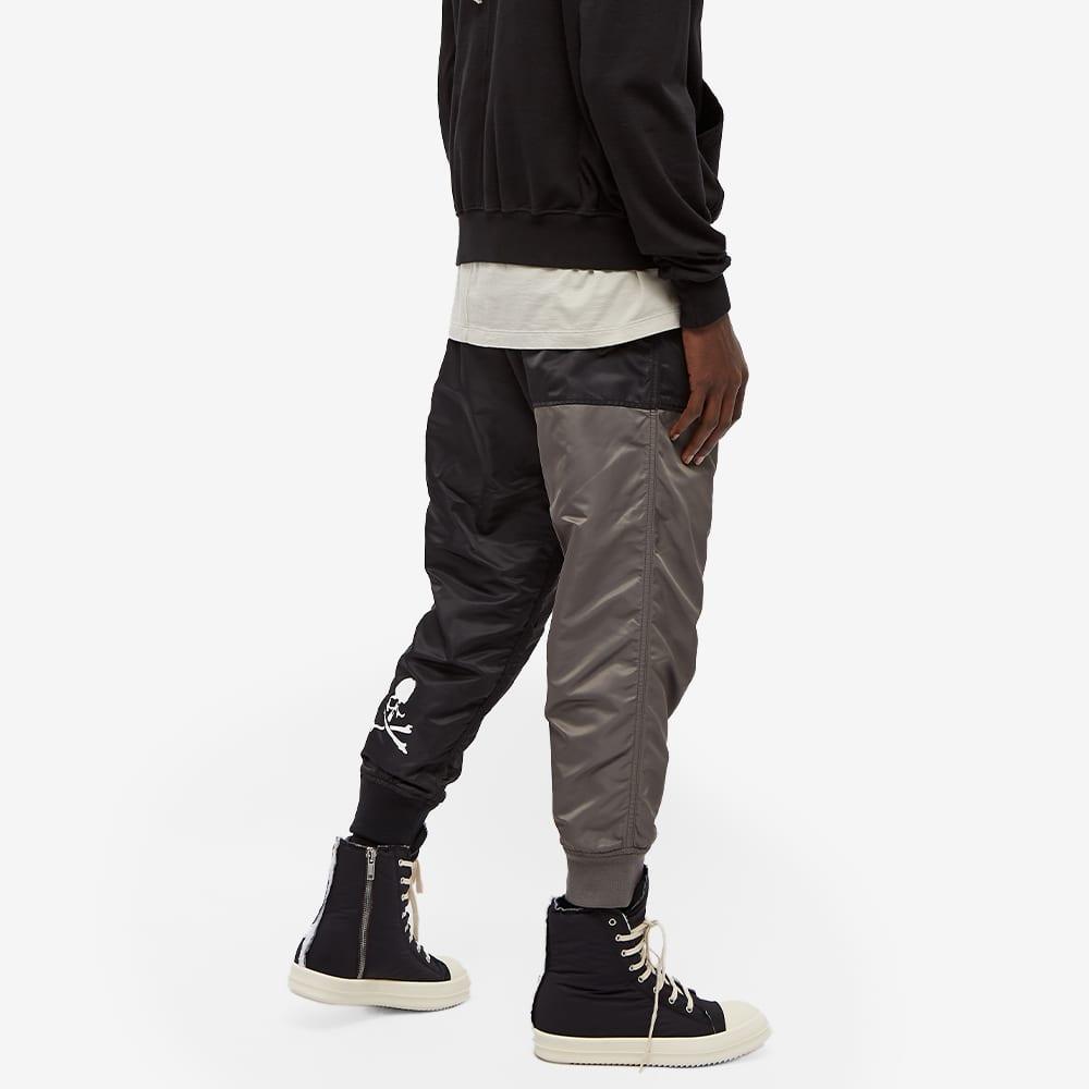MASTERMIND WORLD x C2H4 Pant - Black & Grey