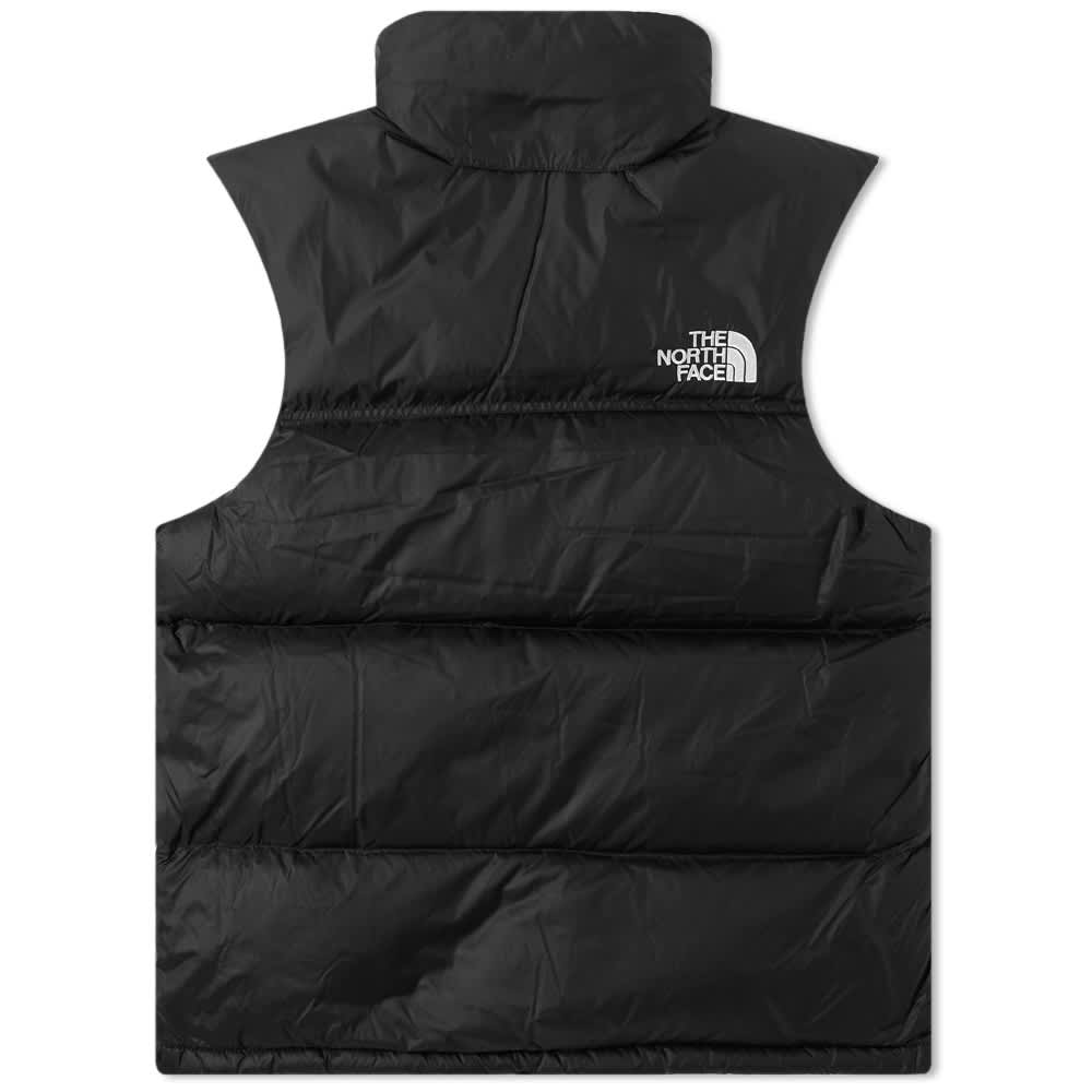 The North Face 1996 Retro Nuptse Vest - Recycled  Black
