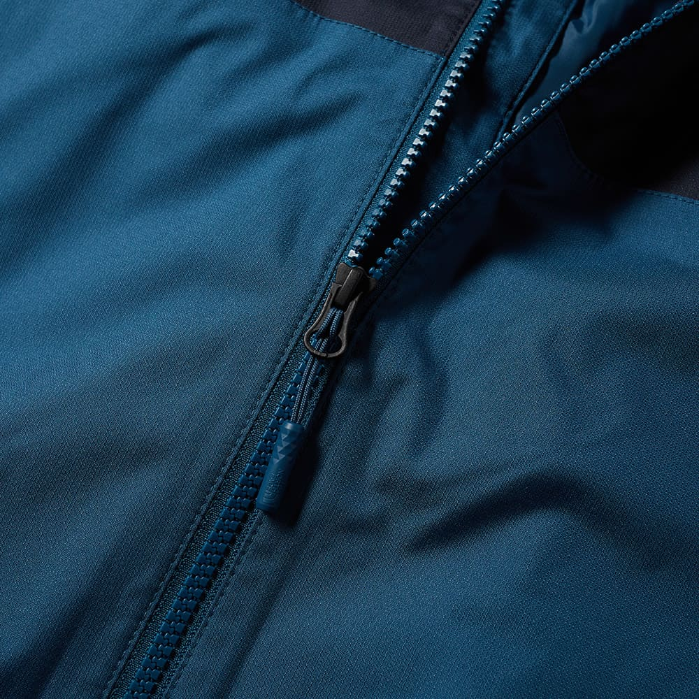 The North Face Millerton Insulated Jacket - Monterey Blue & Black