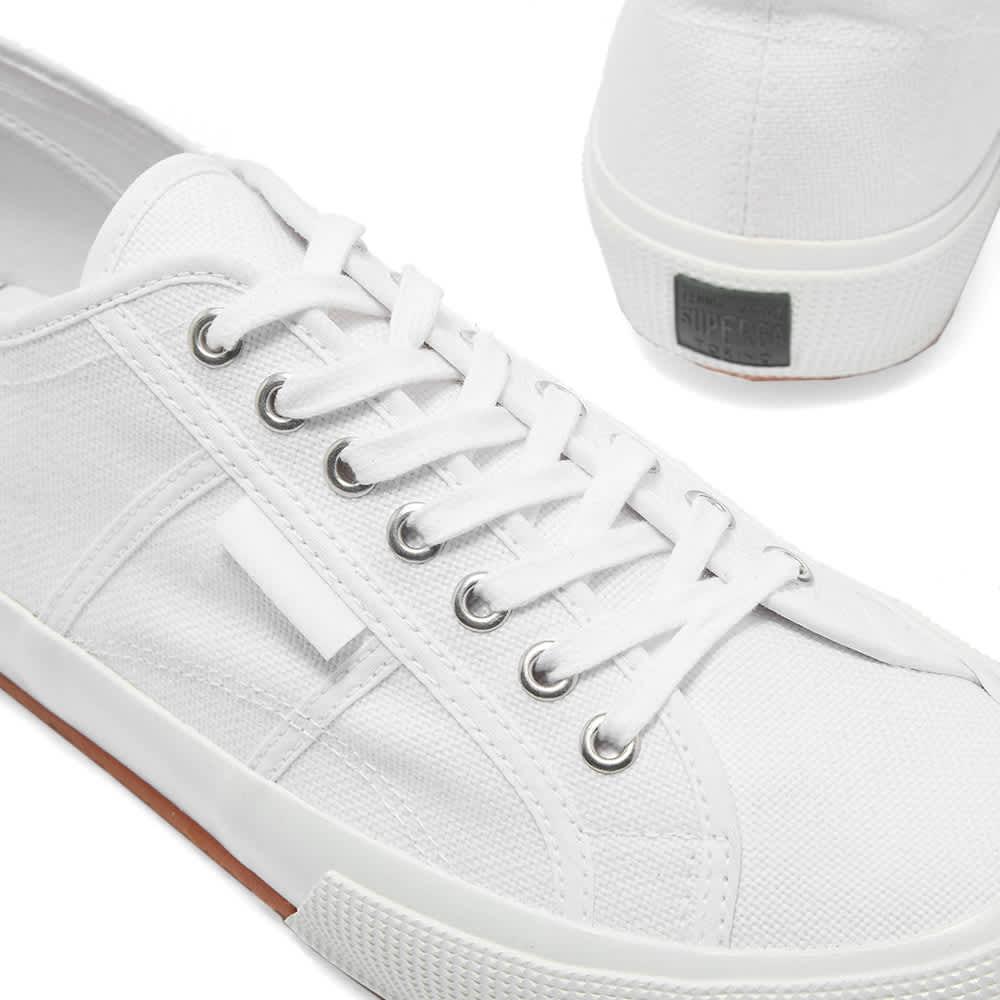 Superga 2706 OG - White