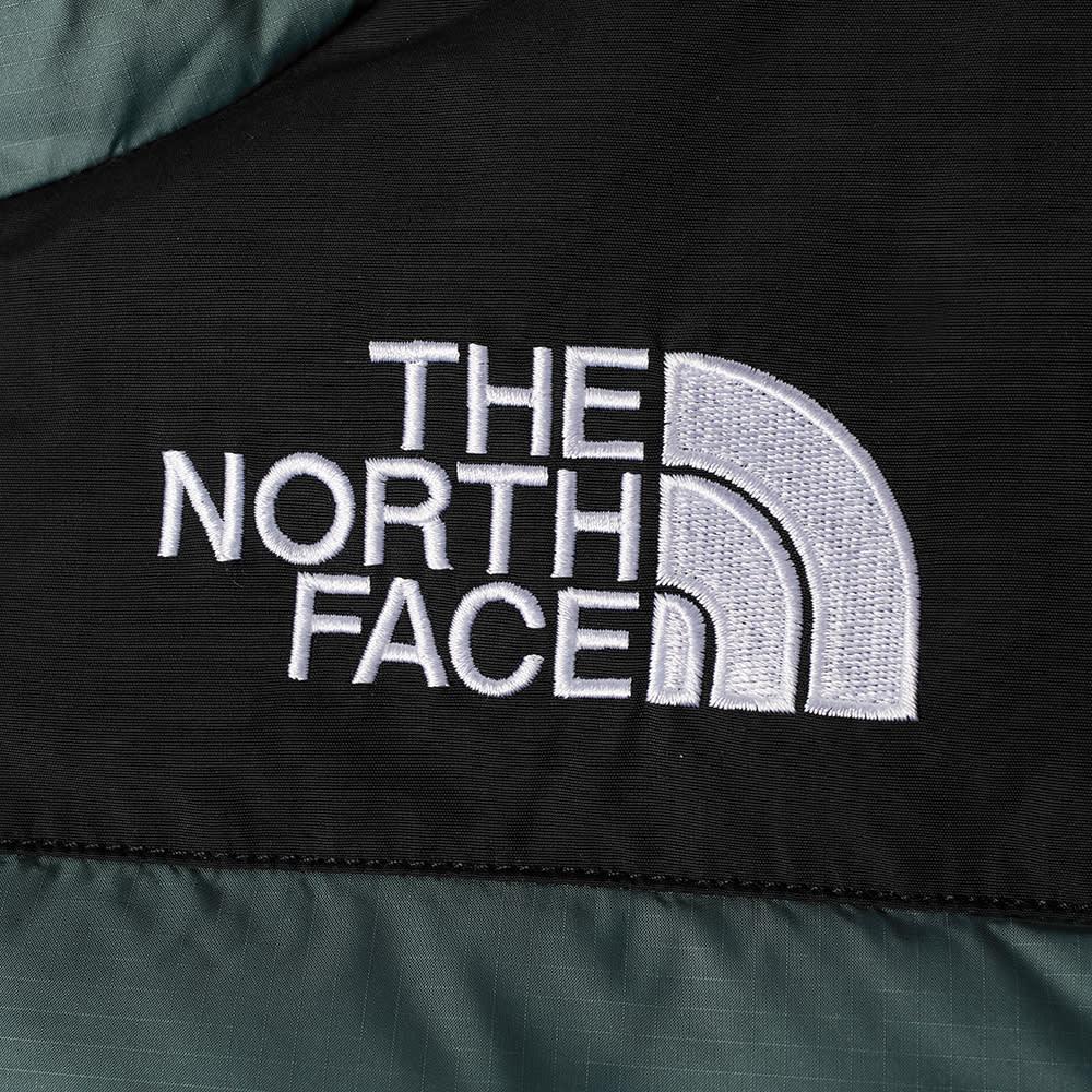 The North Face  Himlayan Down Parka - Balsam Green