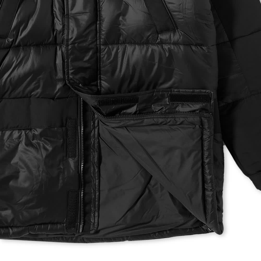 The North Face Himalyan Insulated Parka - Black