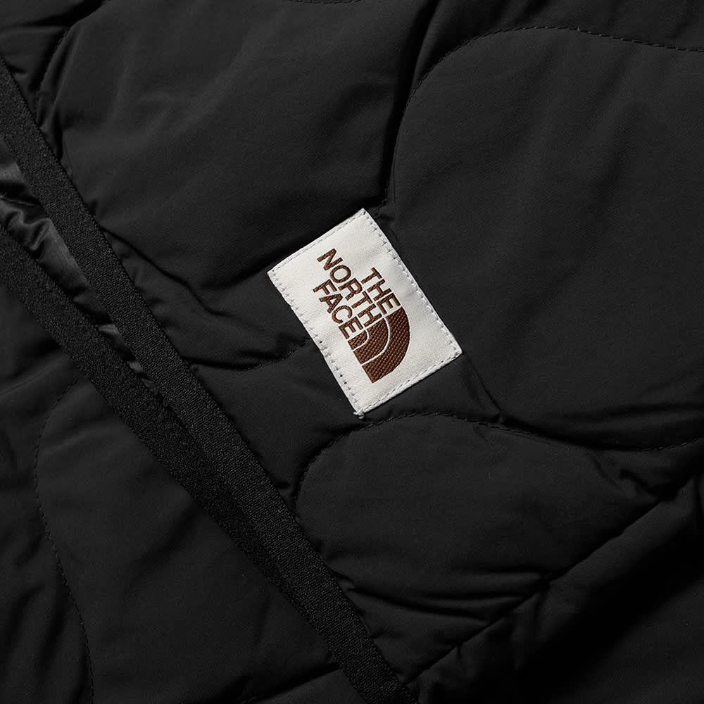 The North Face M66 Down Liner Jacket - Black