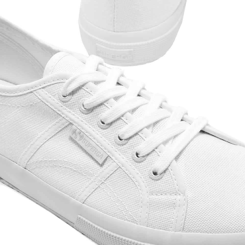 Superga 2750 Cotu Classic - Total White