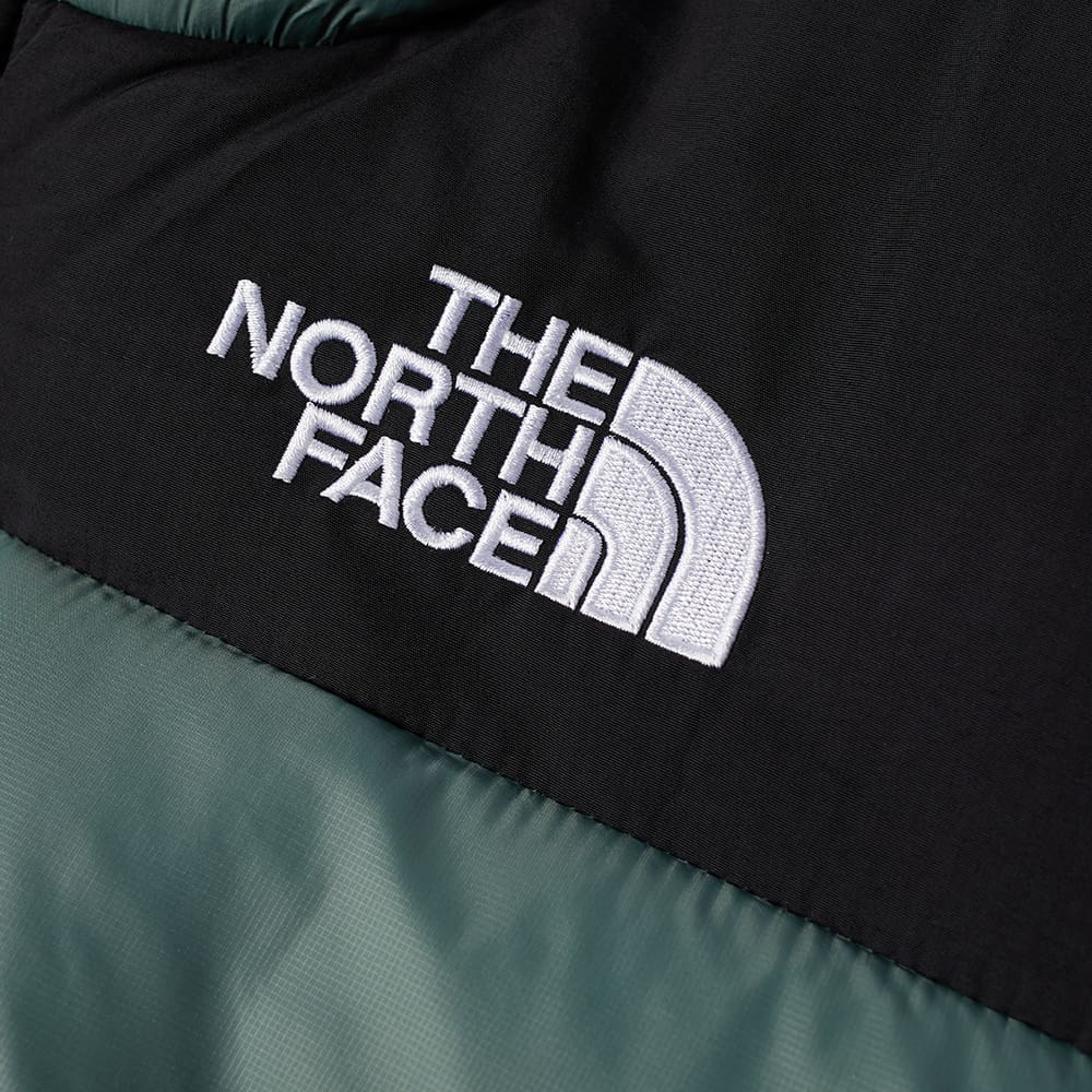 The North Face Himalyan Insulated Jacket - Balsam Green