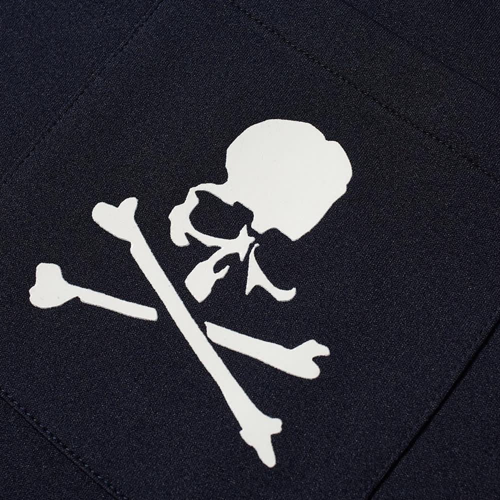 MASTERMIND JAPAN Skull Pocket Tee - Navy