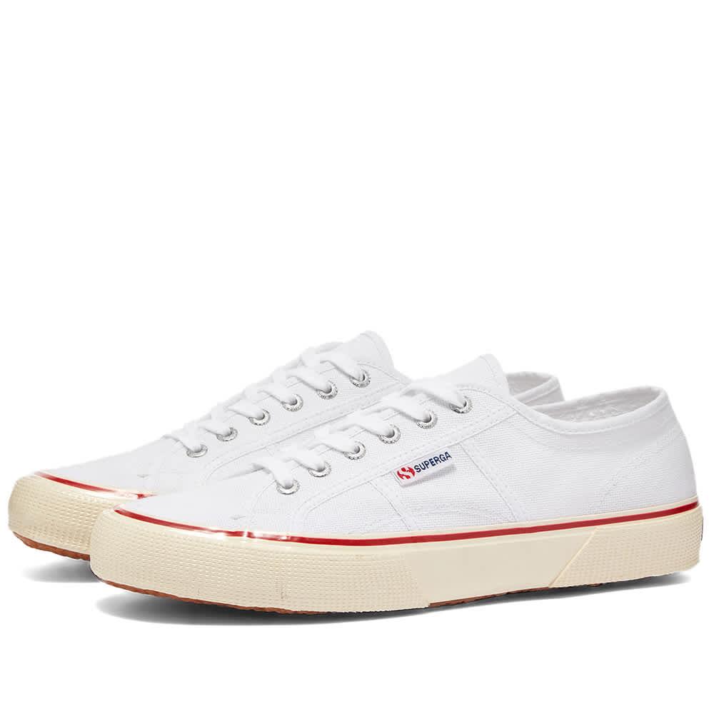 Superga 2490 Cotu - White