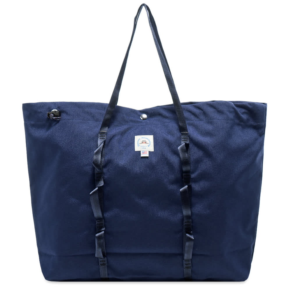 Epperson Mountaineering Large Climb Tote - Midnight