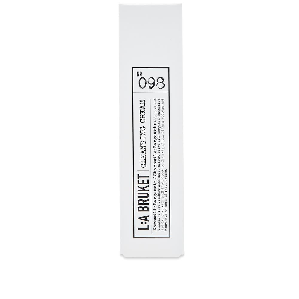 L:A Bruket Chamomile & Bergamot Face Cleanser - 120ml