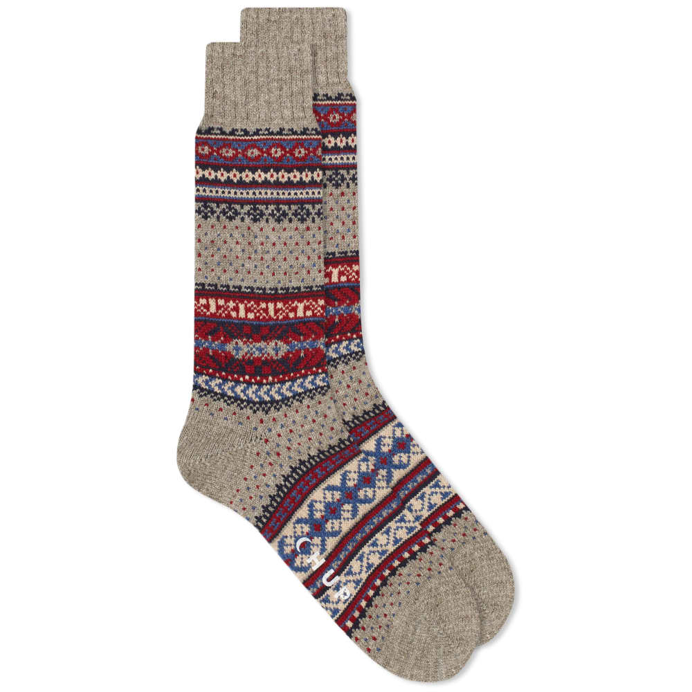 Chup Ceret Sock - Ghost