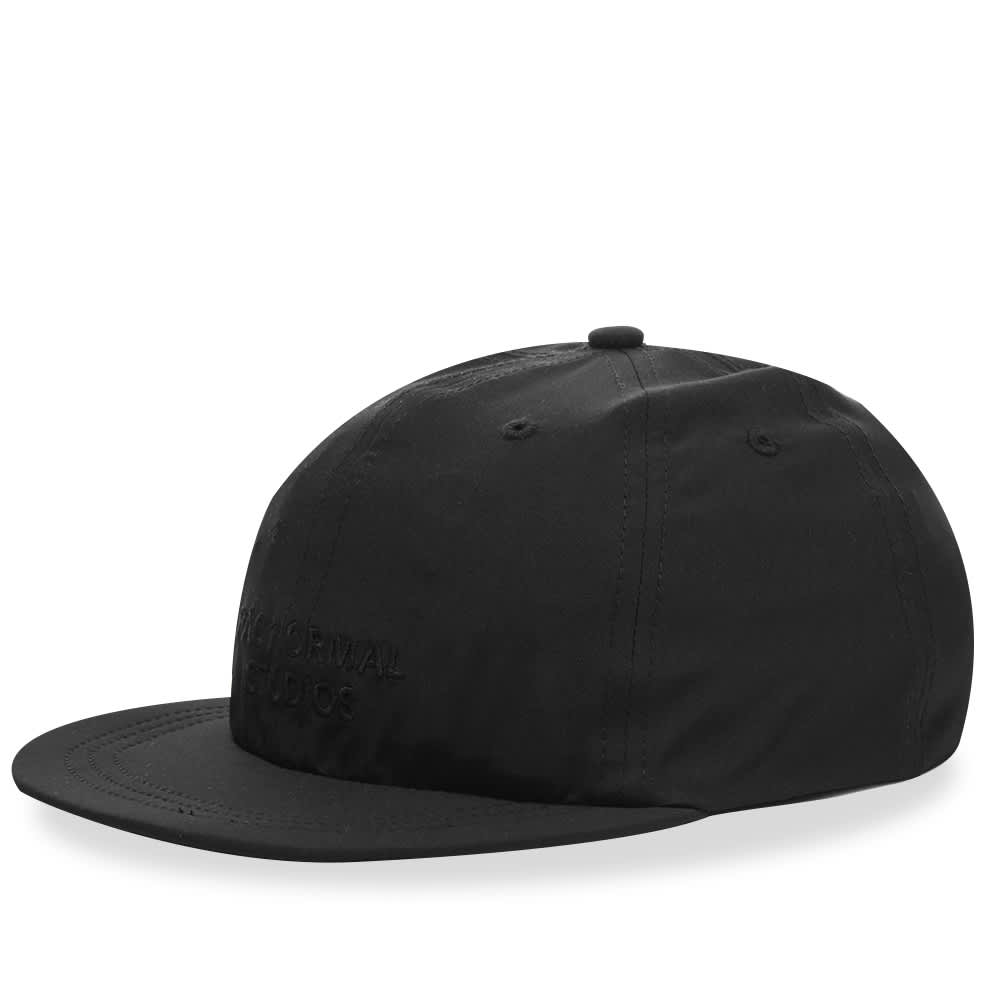 Pas Normal Studios Balance Cap - Black