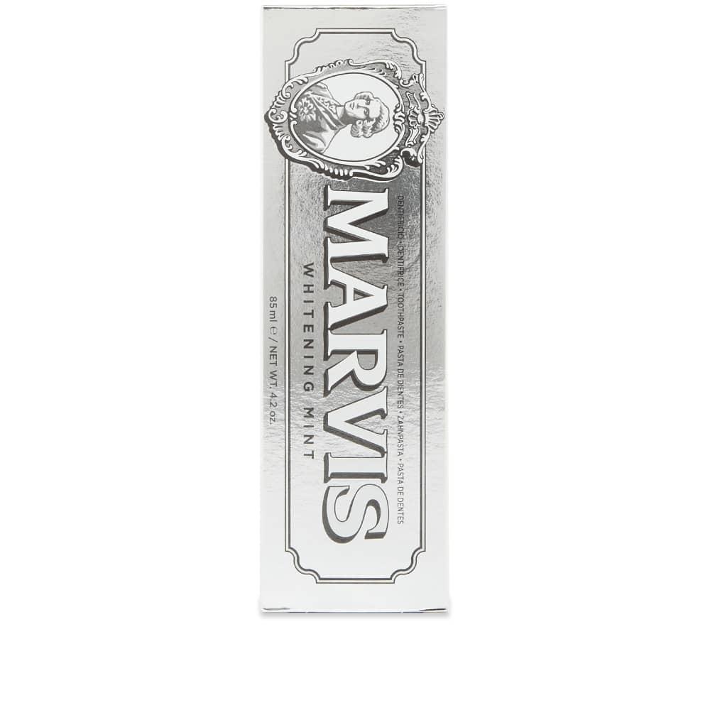 Marvis Whitening Mint Toothpaste - 85ml