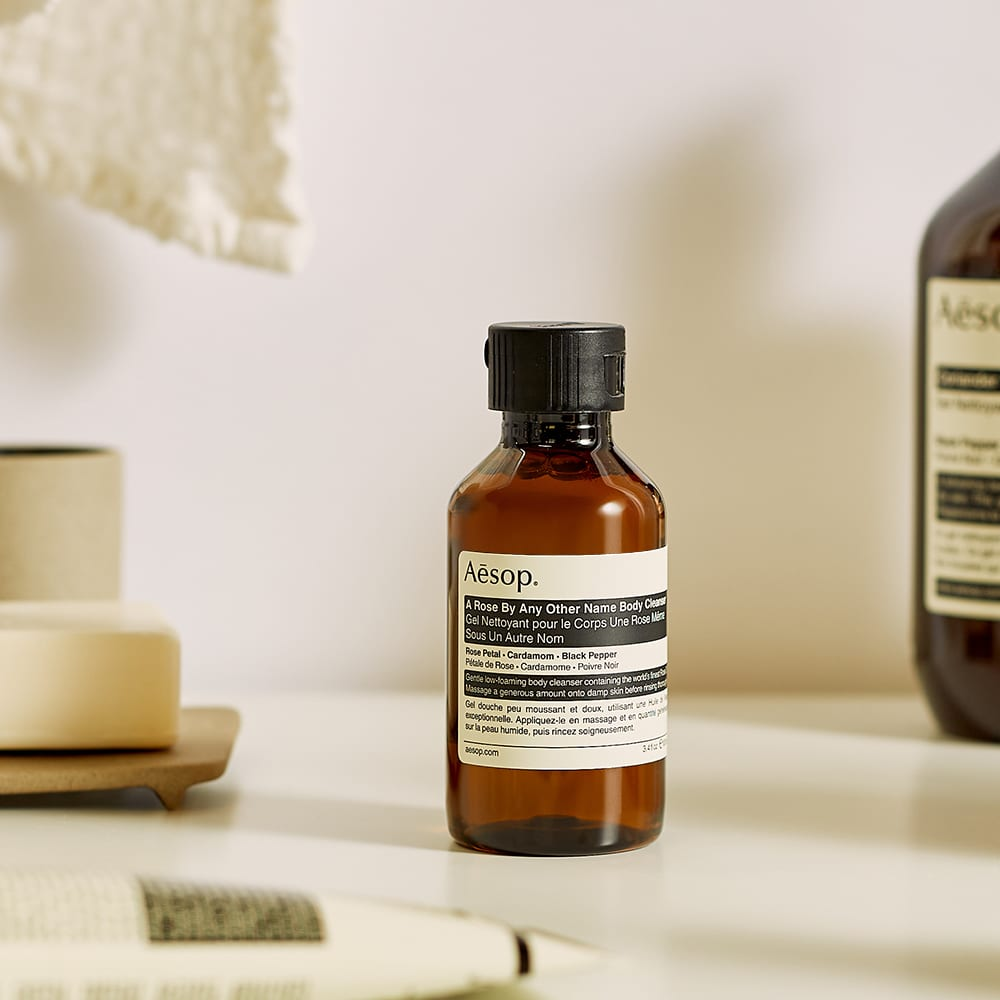 Aesop A Rose By Any Other Name Body Cleanser - 100ml
