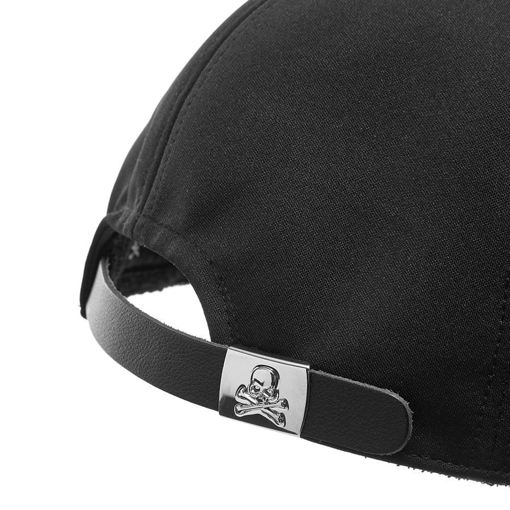 MASTERMIND WORLD Swarovski Cap - Black