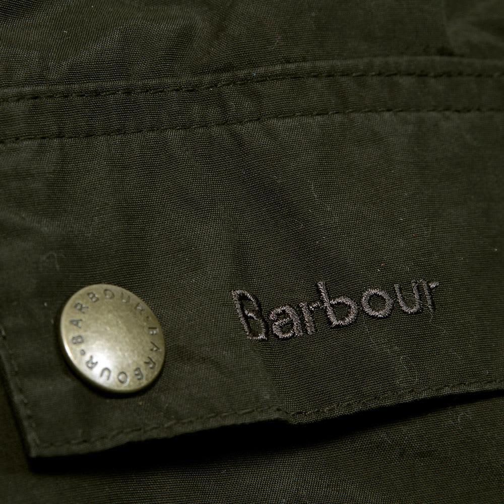 Barbour Darnley Jacket - Olive