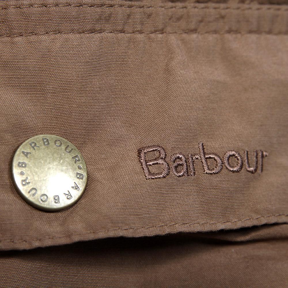 Barbour Darnley Jacket - Sandstone