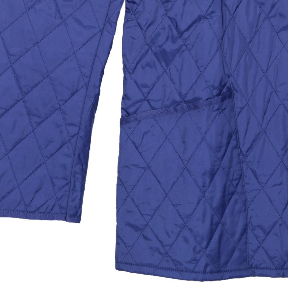 Barbour Lightweight Liddesdale Jacket - Atlantic Blue