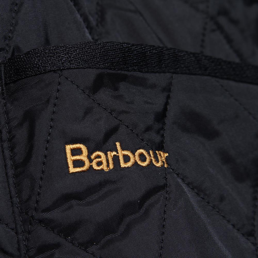Barbour Lightweight Liddesdale Jacket - Black
