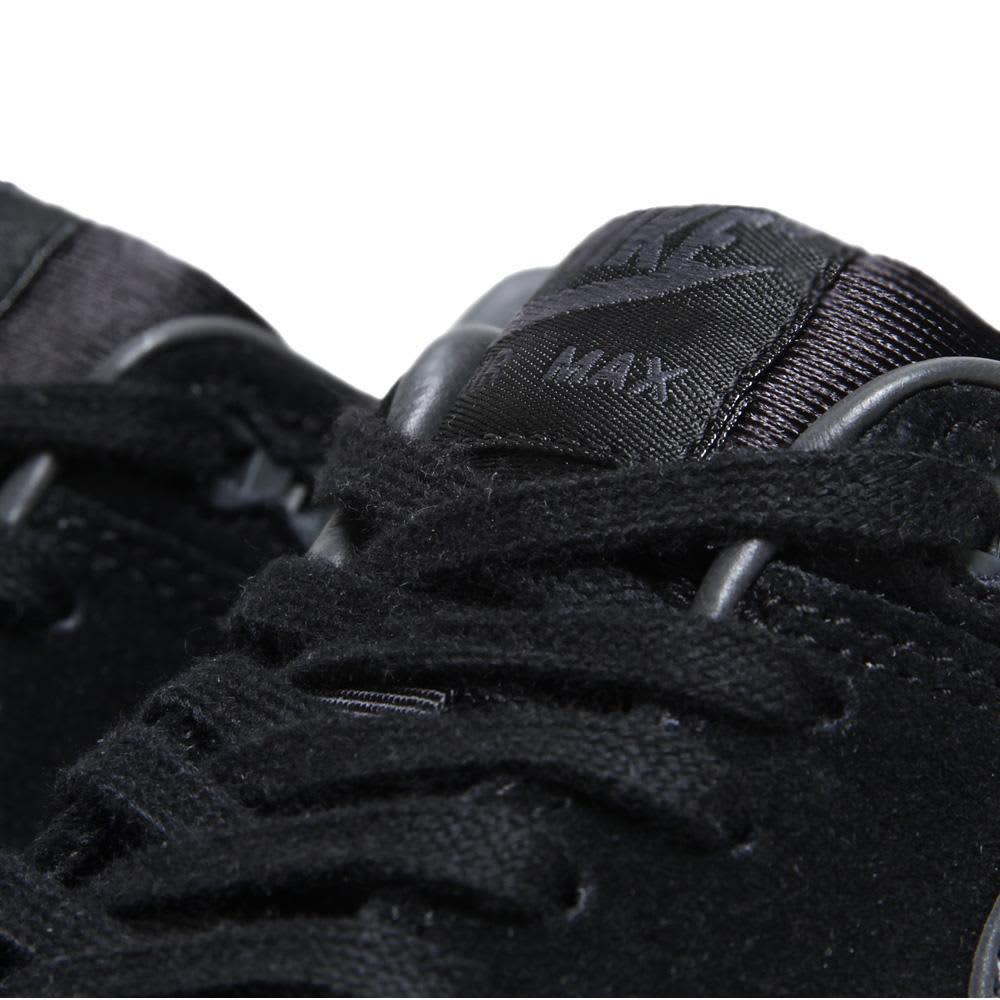 Nike Air Max 1 Premium - Black, Anthracite & Anthracite