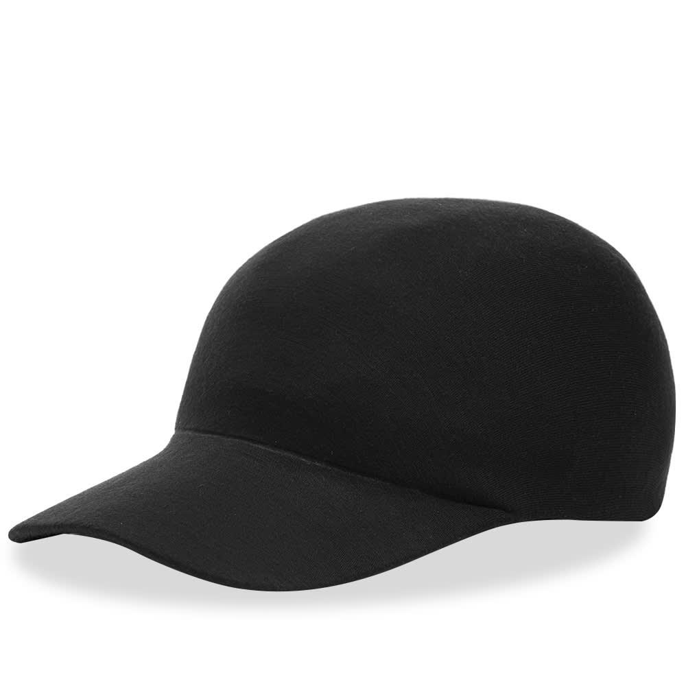 Arc'teryx Veilance Fiorm Cap - Black