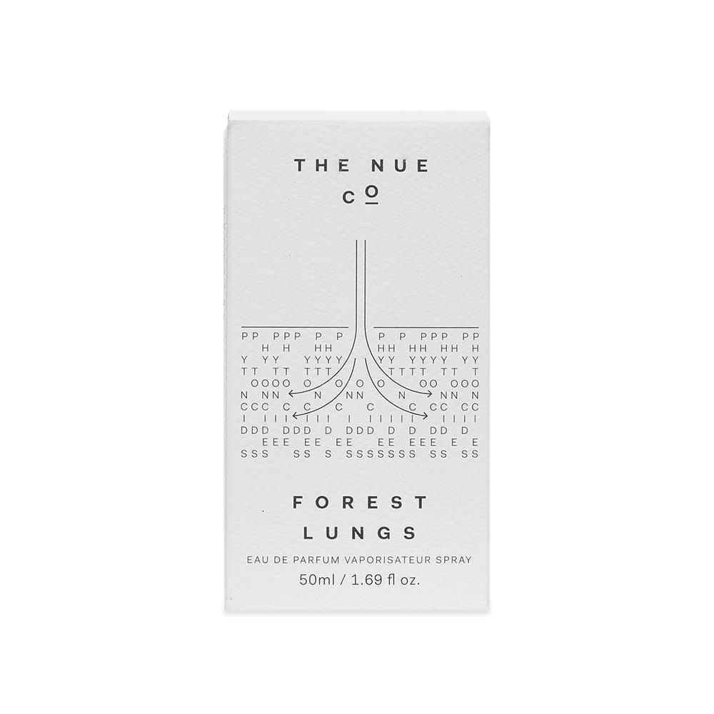The Nue Co. Forest Lungs - 50ml