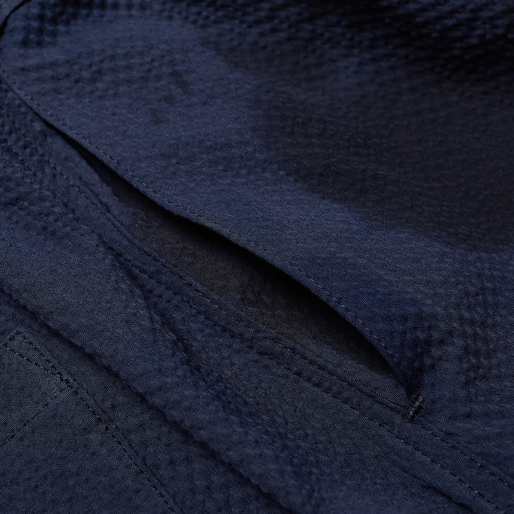 A Kind of Guise Volta Short - Ink Dyed Navy