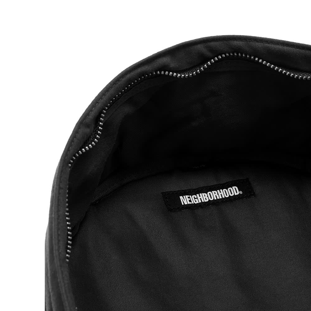 Neighborhood x Porter NHPT Daypack - Black