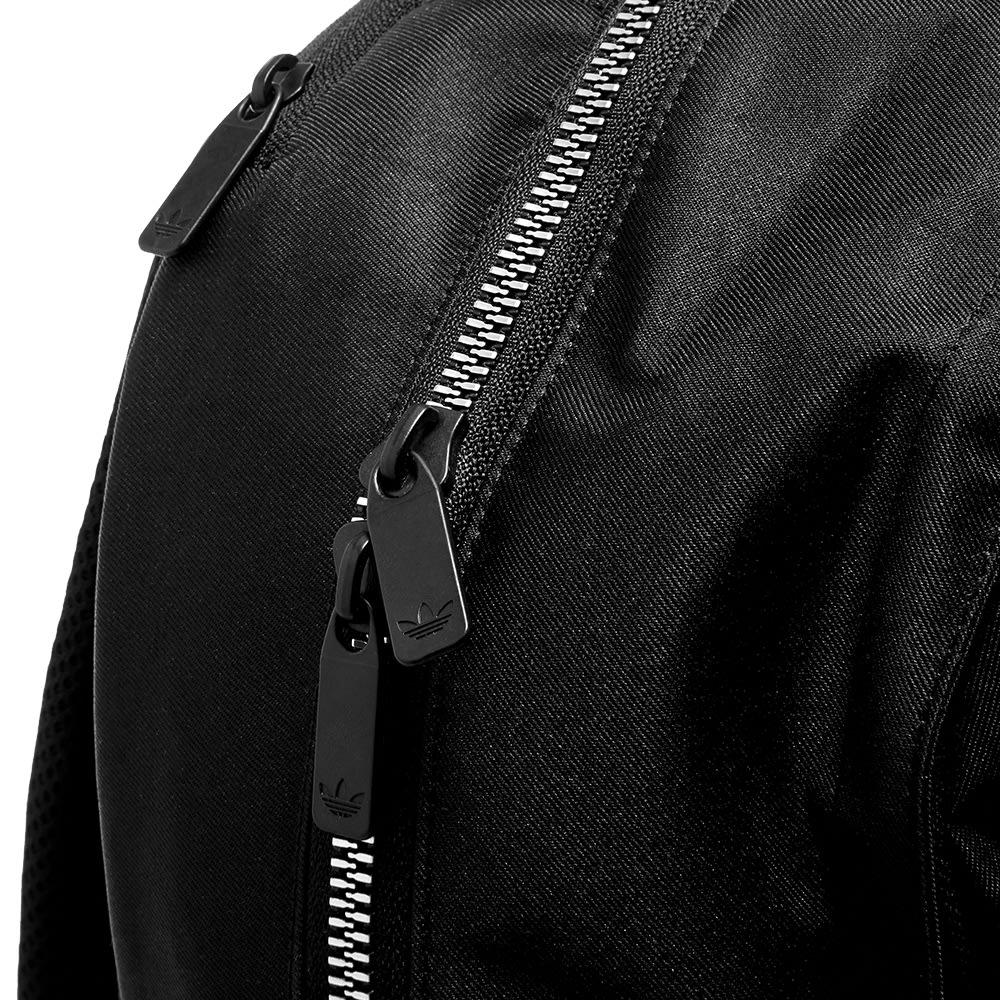 Adidas Sport Backpack - Black & White