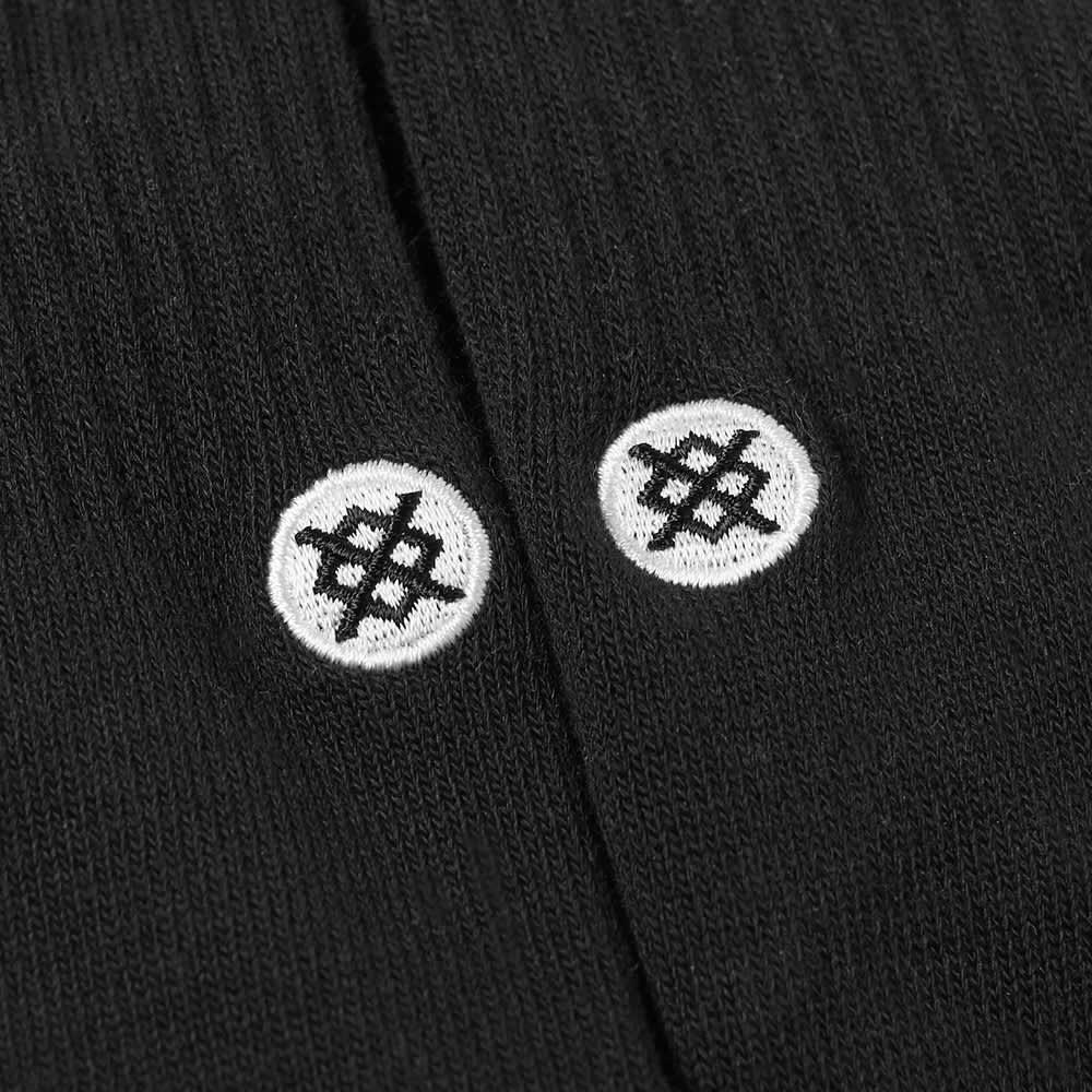 Stance Og Sock - Black