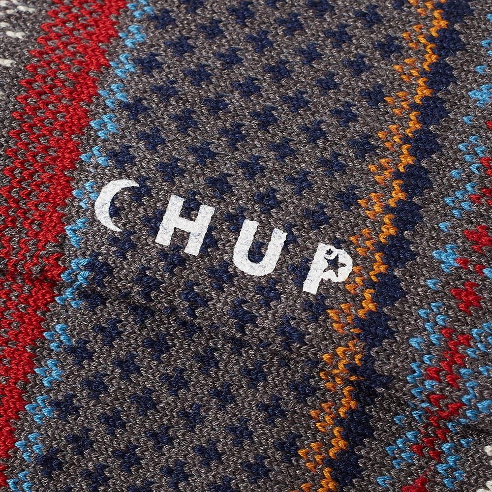 Chup Skog Sock - Anchor