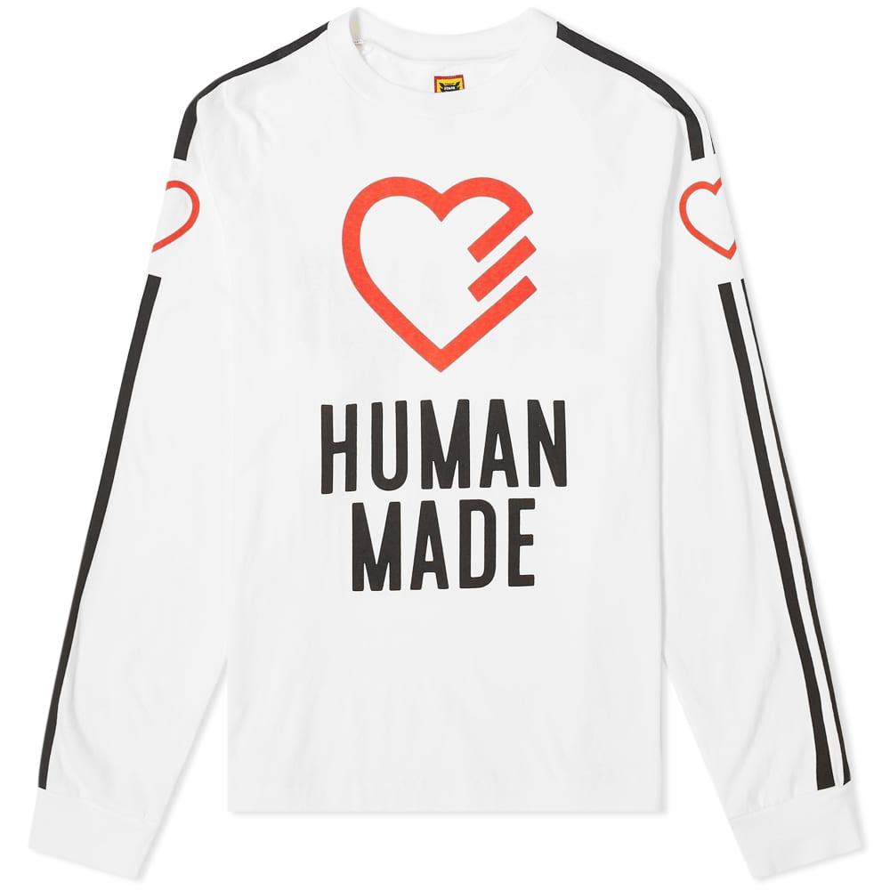 Human Made Bmx Tee - White