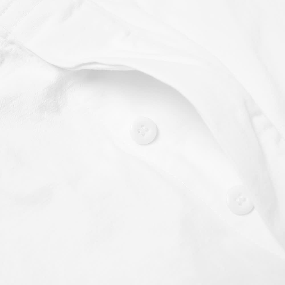MHL. by Margaret Howell Pull Up Short - White