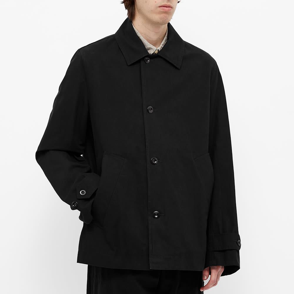 MHL. by Margaret Howell Chore Jacket - Black
