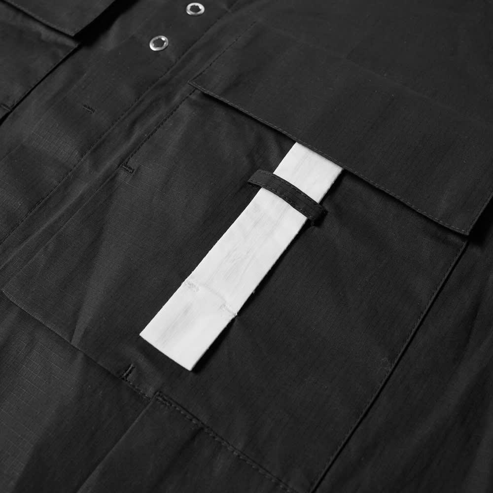 Craig Green Utility Shirt - Black