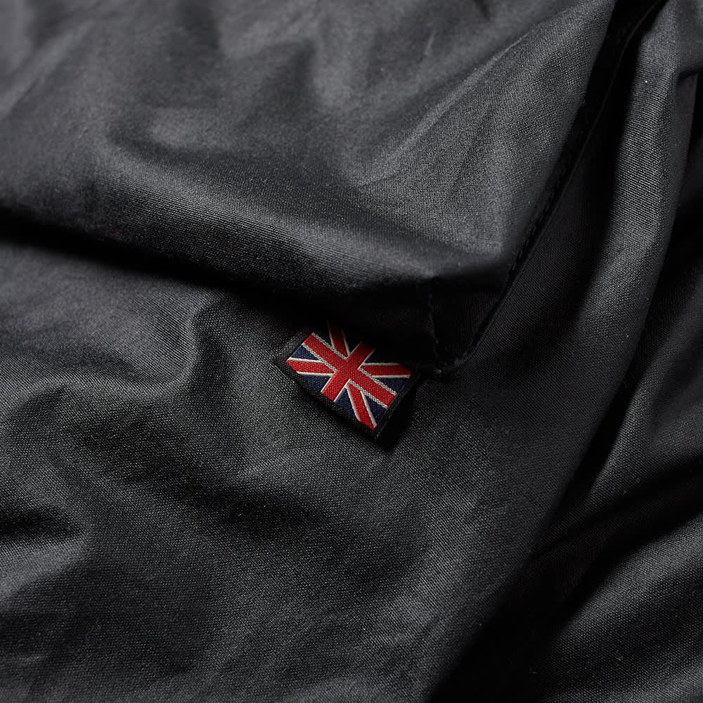 Belstaff Trialmaster Waxed Jacket - Dark Navy