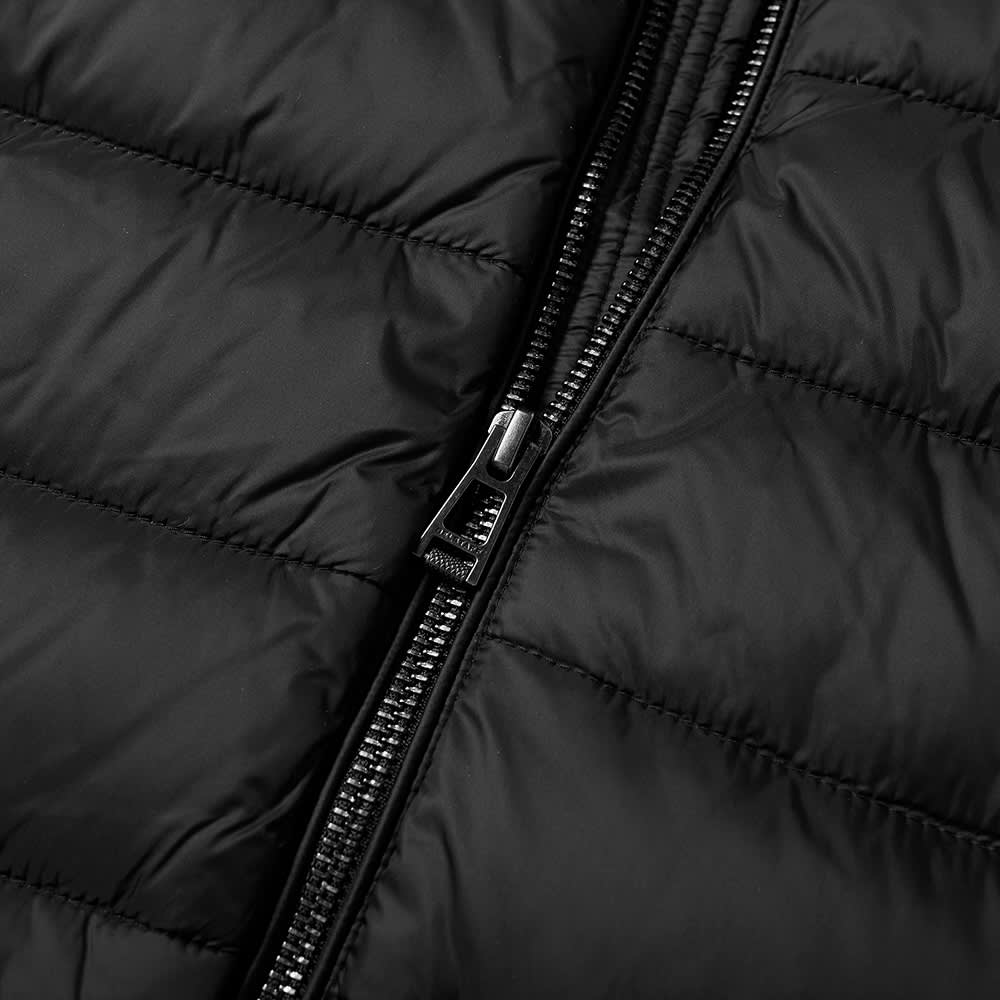 Belstaff Circuit Down Jacket - Black