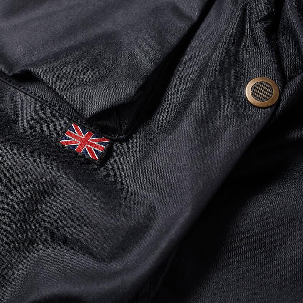 Belstaff Fieldmaster Waxed Jacket - Dark Navy